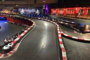 indoor karting track in barcelona