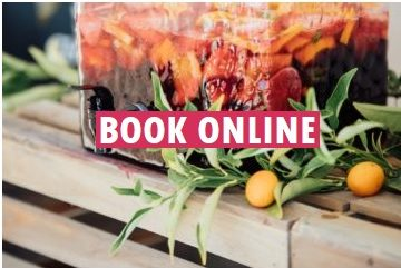 Book a Sangria Making Class online for hen parties