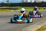Thrill seekers will love outdoor karting in Barcelona