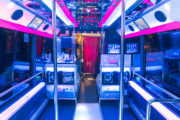 Party Bus Soundsystem Barcelona