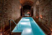 Arabian spa in Barcelona