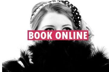 book a burlesque class online