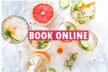 Book a cocktail Class online in Barcelona