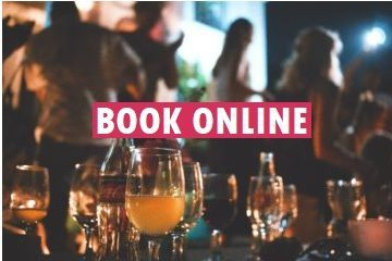 book a private bar crawl online