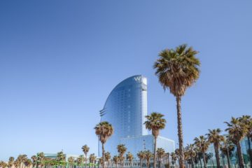 Hotels for groups in Barcelona