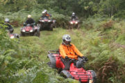 Great quad biking near to barcelona