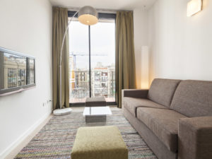 group accommodation in barcelona
