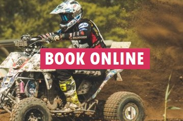 Book quad biking online in Barcelona