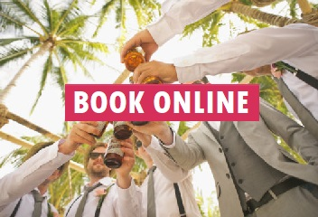 Book a big night out for your stag group in Barcelona