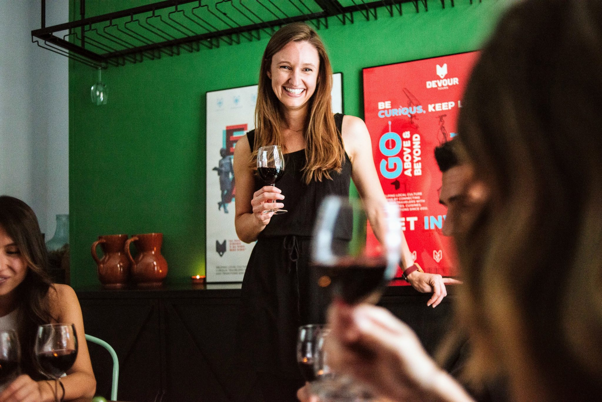 Wine Tasting in Barcelona with a Private Guide
