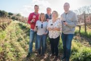 Private winery tour in Barcelona for groups