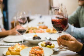 Tapas and Wine Tasting in Barcelona for groups