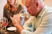 Wine Tasting Activity in Barcelona with Tapas