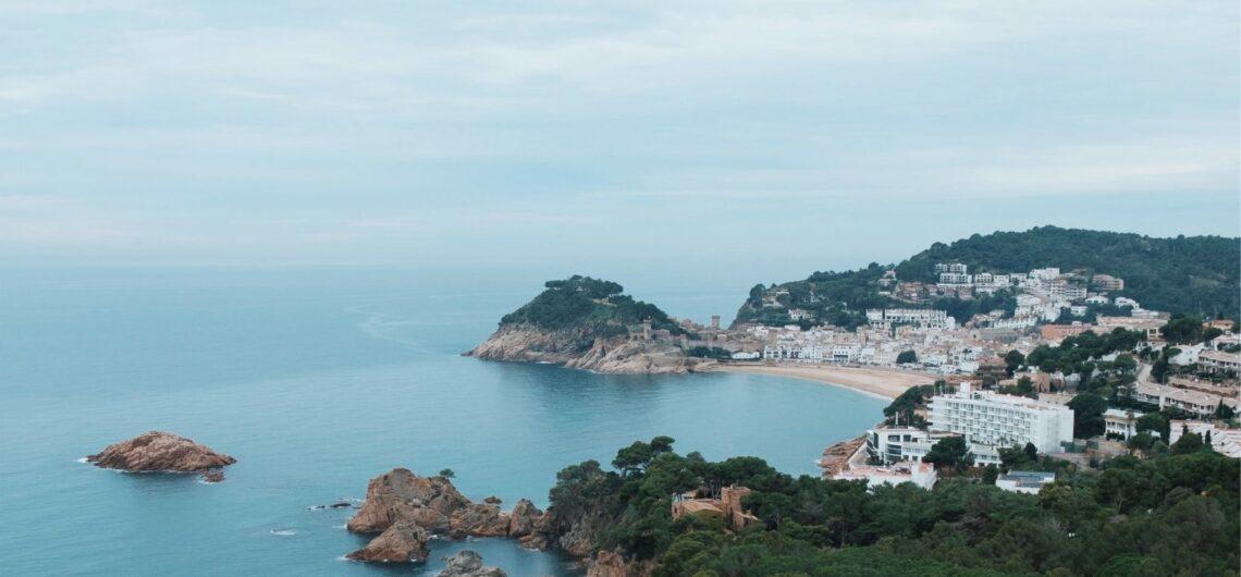 visit the costa brava in catalonia