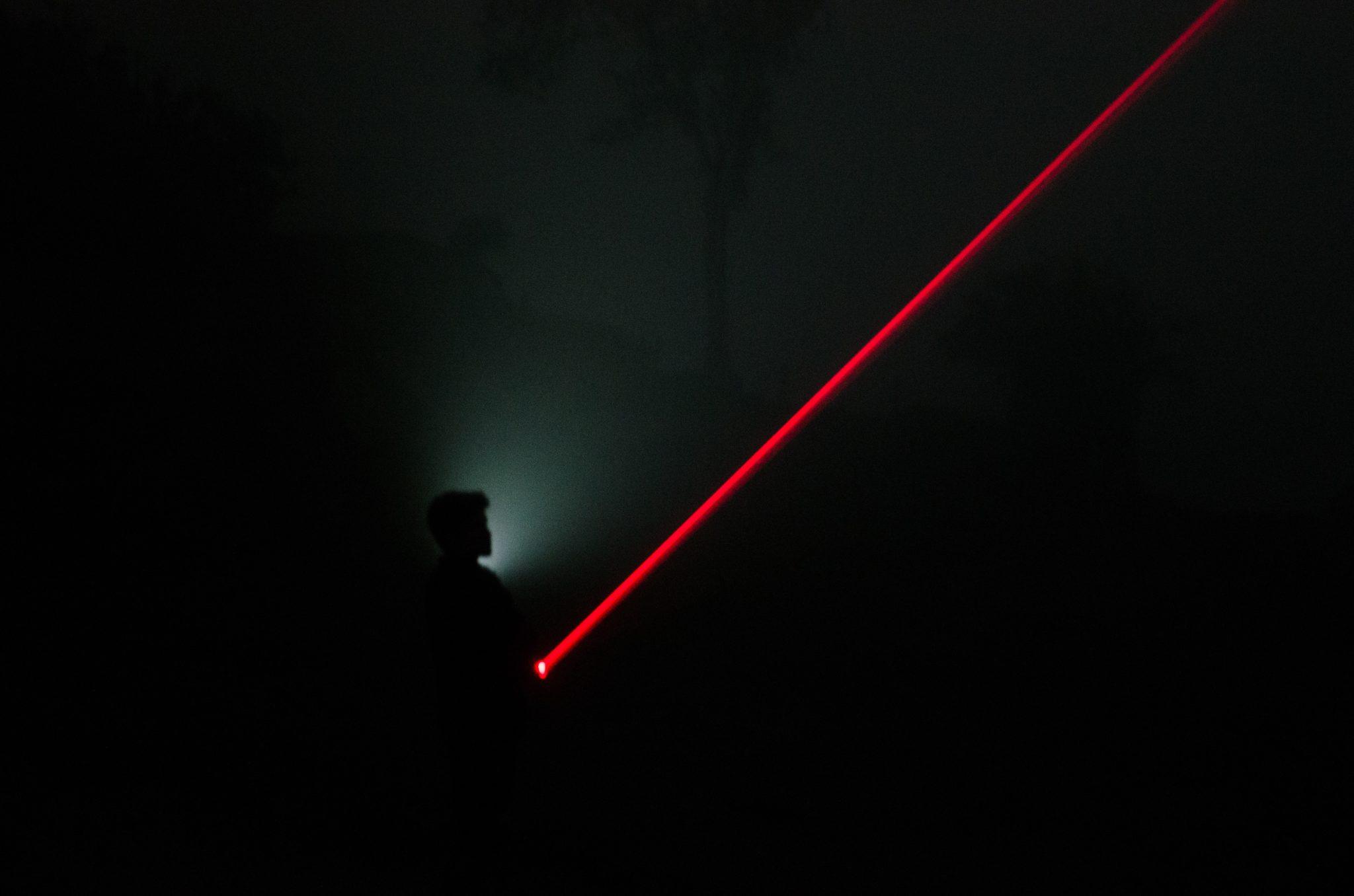 laser combat in Barcelona