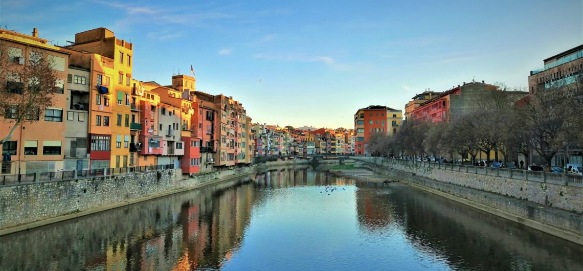 day trip to girona from barcelona