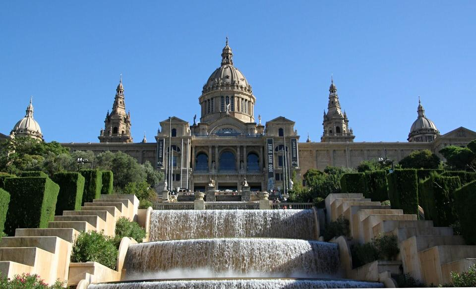 Book a attractions tickets in Barcelona