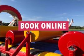 Book stag activities online