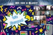 virtual escape room virtual activities