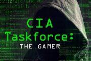 Virtyal esacpe room CIA game