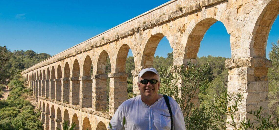 Travel Blogger Thomas Dowson