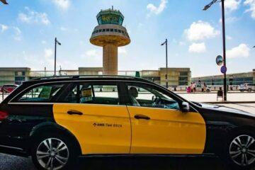private airport transfer barcelona